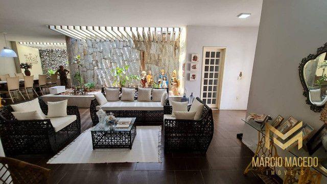 Casa com 5 dormitórios à venda, 230 m² por R$ 1.290.000,00 - Cidade dos Funcionários - For - Foto 2