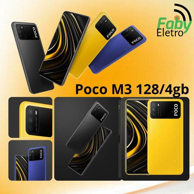 Poco X3, Poco M3, chromcast, smartwatch - Foto 6