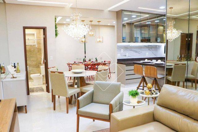 Apartamento com 3 dormitórios à venda, 117 m² por R$ 670.000 - Pallazzio Club Residence -  - Foto 5