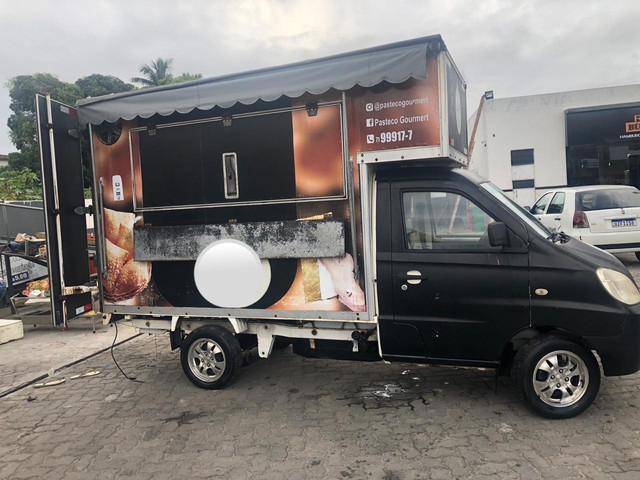 Food Truck 2012 - Foto 3