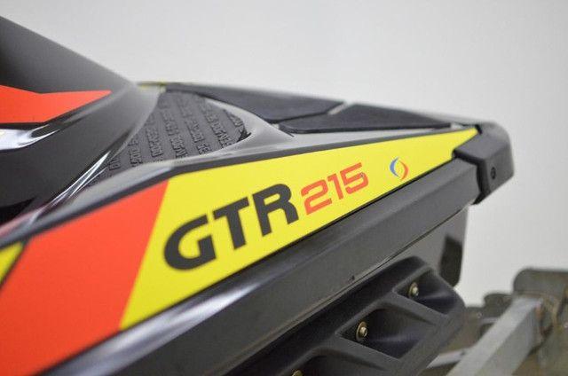 Jet ski Seadoo GTR 215 - Ano 2015 - 96hrs - Foto 10