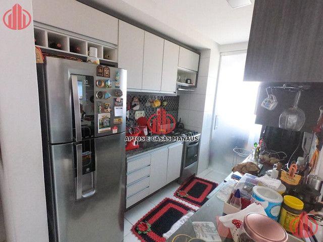 Life Parque Dez/ 2 dormitórios- Com Modulados e Ar condicionado/ 3 Piso