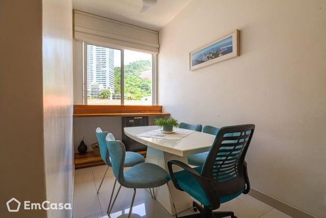 Apartamento à venda com 1 dormitórios em Botafogo, Rio de janeiro cod:19002 - Foto 5