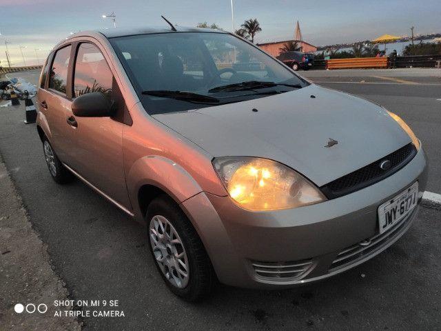 Ford Fiesta - ANO 2006