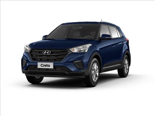 Hyundai Creta 1.6 16v Action - Foto 12