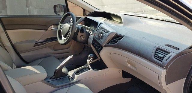 Honda Civic New  LXR 2.0 i-VTEC (Aut) (Flex) - Foto 19