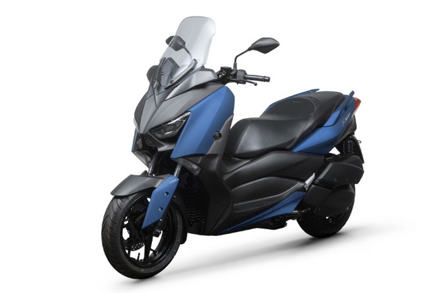 XMAX 250 ABS - Lançamento Yamaha - Sport Premium Scooter - Foto 4