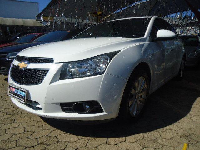 Chevrolet cruze sedan 1.8 4p ltz ecotec flex automatico 2012 - Foto 3