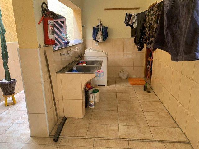 Sobrado para aluguel, 4 quartos, 2 suítes, 3 vagas, Jardim do Mar - São Bernardo do Campo/ - Foto 18