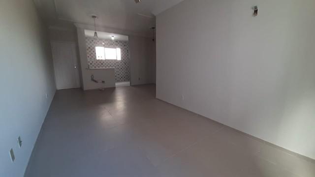Bairro Meireles, desocupado, 100m², reformado, 3 quartos (suíte). - Foto 2
