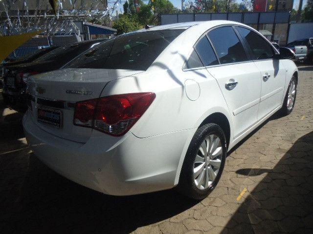 Chevrolet cruze sedan 1.8 4p ltz ecotec flex automatico 2012 - Foto 6