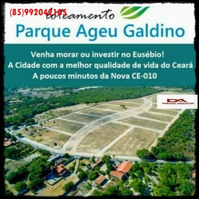 Parque Ageu !! - Foto 4