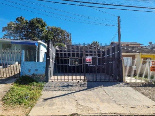 Residência na vila Cristina , 2 quartos ,garagem, gradil de 145 mil por 120 mil - Foto 4