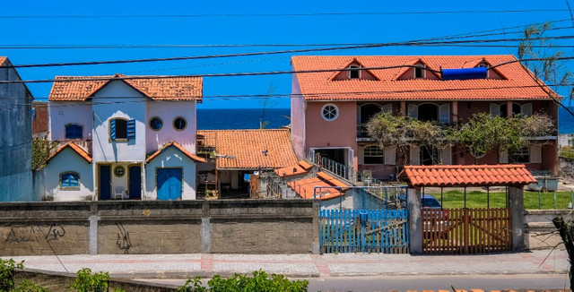 Casa triplex em Maricá(Guaratiba) - Foto 5