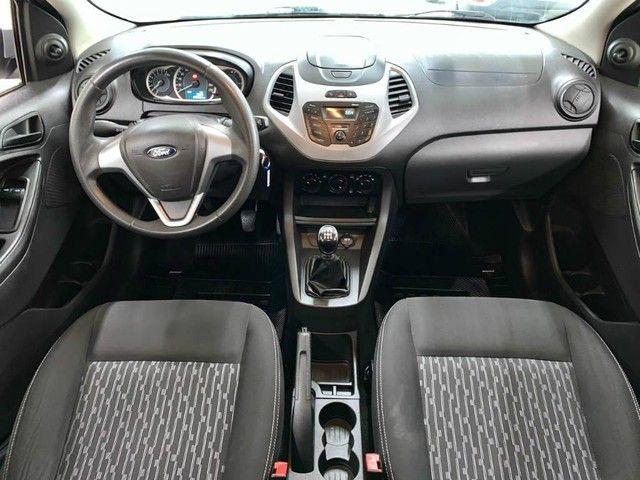 Ford KA SE 1.0 HATCH - Foto 10