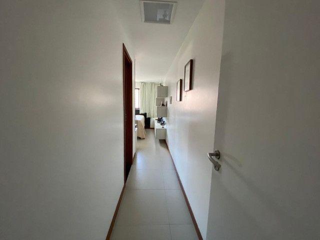 Apartamento 3 Suítes, Mobiliado, 157m², Alto Padrão - Ponta Verde - Foto 6