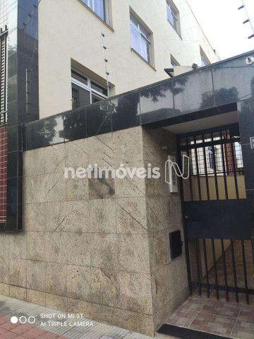 Apartamento à venda com 4 dormitórios em Santa efigênia, Belo horizonte cod:851026 - Foto 2
