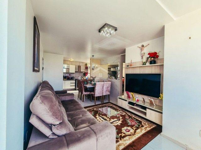(ULS) Apartamento Com 75m2| 3 Suítes- 1 Vaga De Garagem (TR87339)