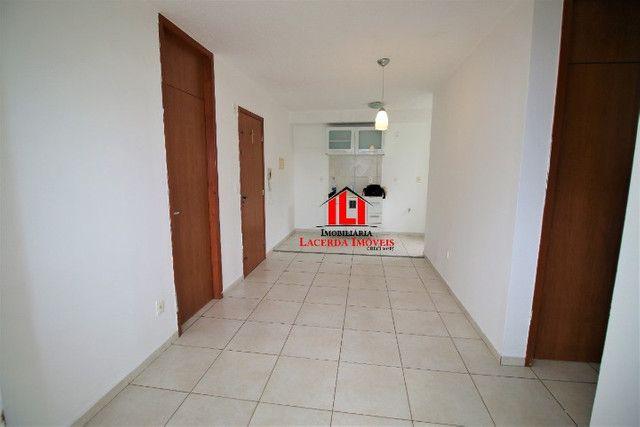 Ideal Flores, 52m², 3 quartos com semi-suíte, Reformado, Use FGTS - Foto 2