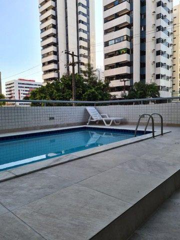 Oportunidade única apartamento com 105 metros em Boa Viagem - Foto 11