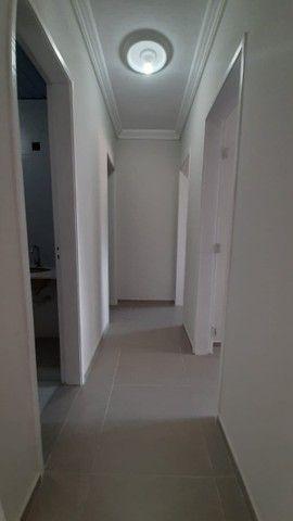 Bairro Meireles, desocupado, 100m², reformado, 3 quartos (suíte). - Foto 5