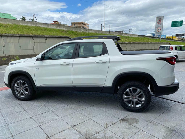 Fiat Toro  freedom diesel - Foto 3