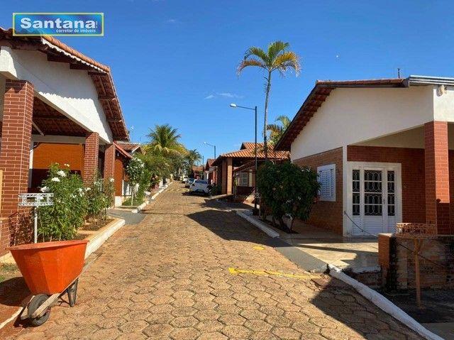 Chale de Laje com 4 dormitórios todos suites, à venda, 165 m² por R$ 250.000 - Mansões das - Foto 5