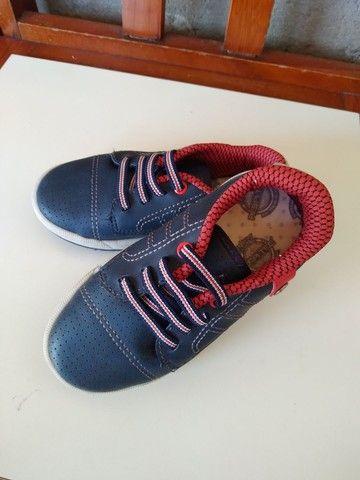 Calçado infantil - Foto 3