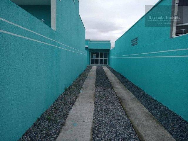 T-CA0433 Casa com 2 dorm à venda, 65 m² por R$ 220.000,00 - Brejatuba - Guaratuba/PR - Foto 9