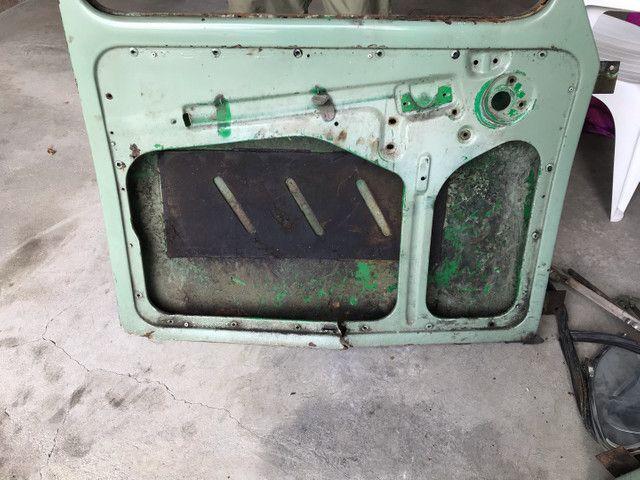 Porta de fusca usada  - Foto 3