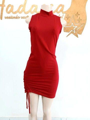Vestidos canelados  - Foto 3