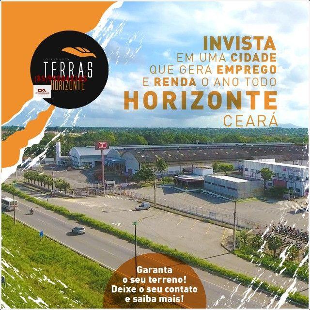 Lotes de 175m² >> Terras Horizonte $%$ - Foto 11