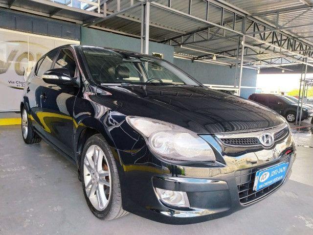 i30 2.0 Automático Teto Solar - Completo 2011 !