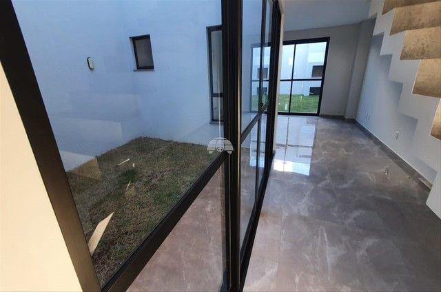 Casa à venda com 3 dormitórios em Fraron, Pato branco cod:932100 - Foto 12