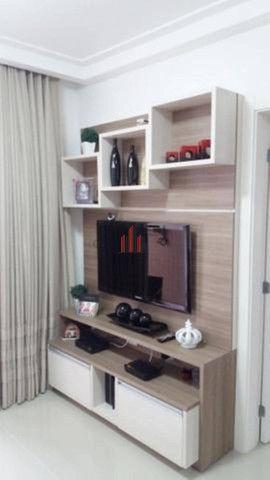 AP8043 Apartamento à venda, 69 m² por R$ 600.000,00 - Balneário - Florianópolis/SC - Foto 14