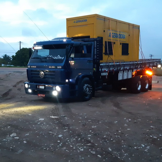 Caminhão 24/250 - Foto 3