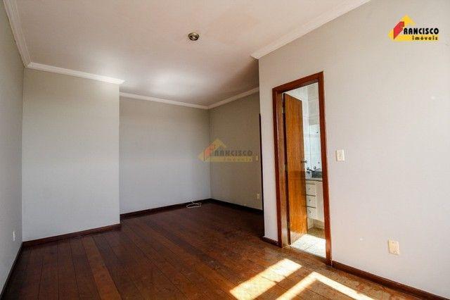 Apartamento para aluguel, 3 quartos, 1 suíte, 1 vaga, Santo Antônio - Divinópolis/MG - Foto 14