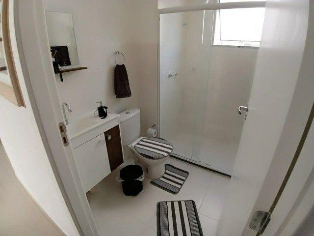 (CS) Apartamento na Trindade - Solar dos Oitis  - Foto 3