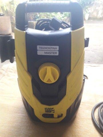 Lava Jato alta pressão Tramontina profissional 220v