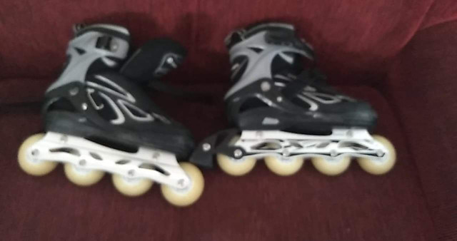 vendo Patins - Foto 4
