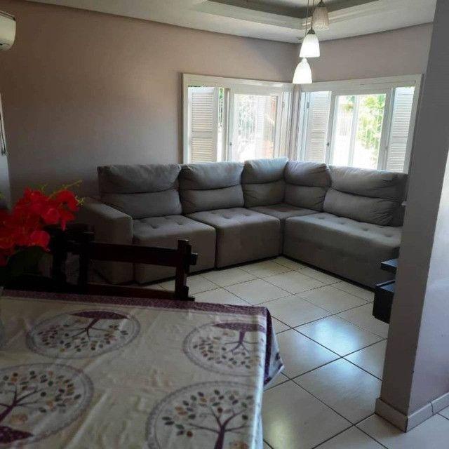 Casa 03 dormitórios, bairro Lago Azul, Estância Velha/RS - Foto 3