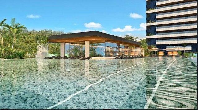 Apartamento para venda tem 278 metros quadrados com 4 quartos em Guaxuma - Maceió - AL - Foto 7