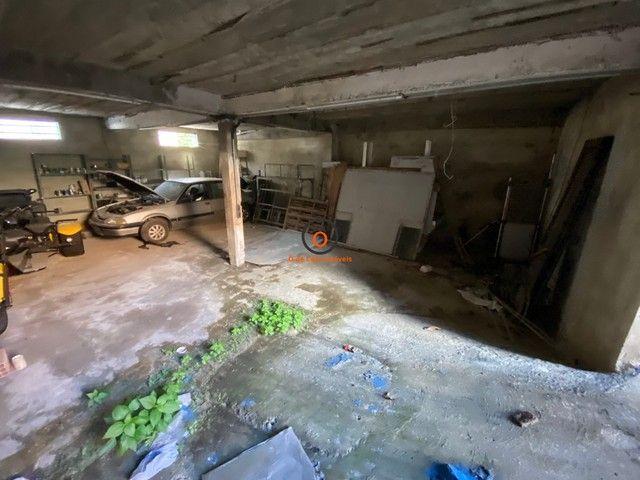 Galpão/Depósito/Armazém para venda possui 360 metros quadrados em Santa Branca - Belo Hori - Foto 2