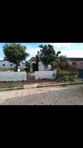 Vendo casa em chã do junco vertentes-PE  - Foto 5