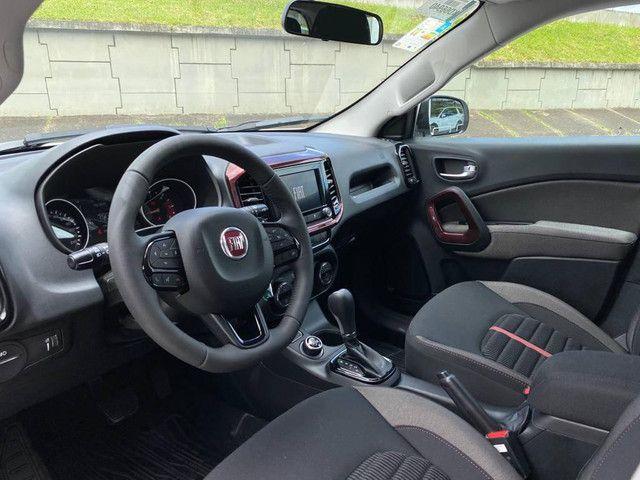 Fiat Toro  freedom diesel - Foto 4