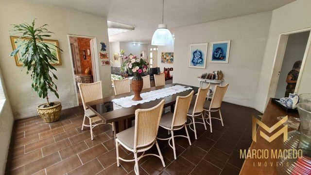Casa com 5 dormitórios à venda, 230 m² por R$ 1.290.000,00 - Cidade dos Funcionários - For - Foto 10