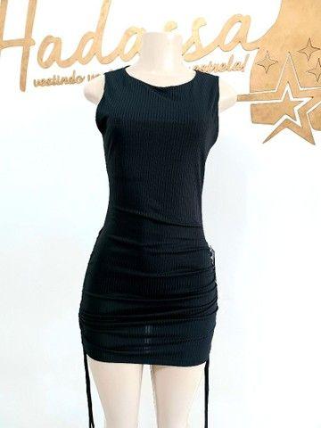 Vestidos canelados  - Foto 5
