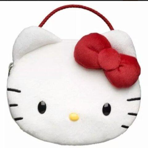 Hello kitty Sanrio e Nintendo