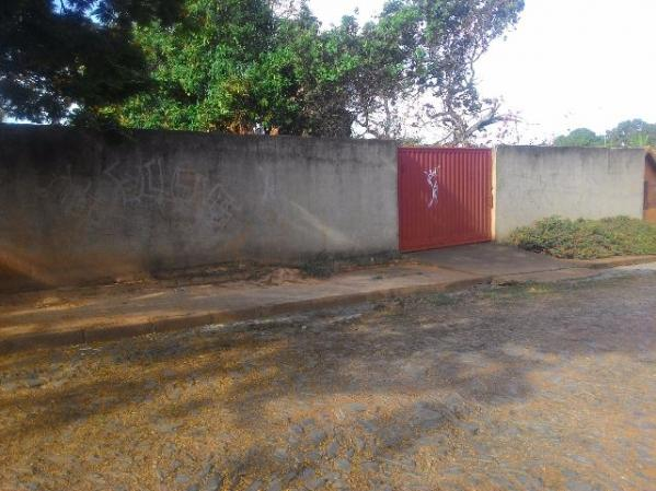 Incrivel lote com mais de 1.000m² pertinho do centro de Corinto
