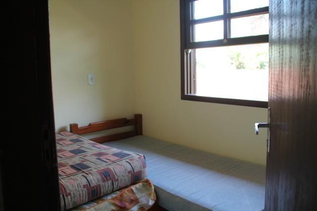 Aluguel Temporada casa Itapoá SC* p/ 30 pessoas. piscina 9 quartos, 6 banheiros, cozinhas  - Foto 17